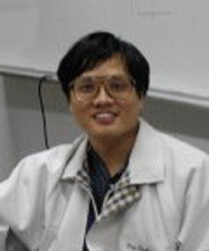 國立聯合大學 電子工程學系 系主任